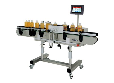 Wrap-Around Labeler